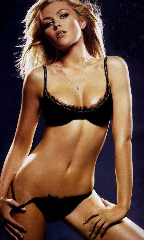 Abbey Clancy - 19